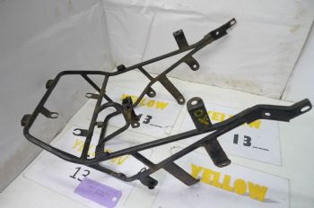 YAMAHA XJ600 DIVERSION   FRONT FAIRING STAY BRACKET  #8(CON-B)